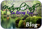 Natural Path to Being You Blog